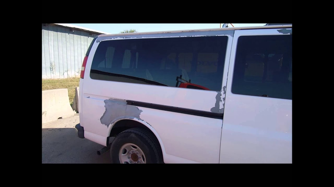 d0a7d50df7 2007 Chevrolet Express 3500 van for sale