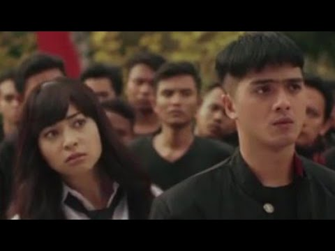 FILM DRAMA KOMEDI Ricky Harun & Nikita Willy