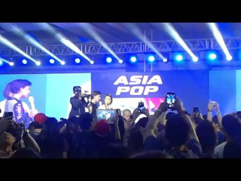 "Millie Bobby Brown ""Eleven"" Live in Manila"