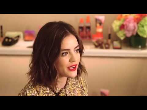 5 Questions Everyone Wants to Ask Lucy Hale