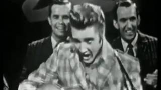 Watch Elvis Presley Tutti Frutti video