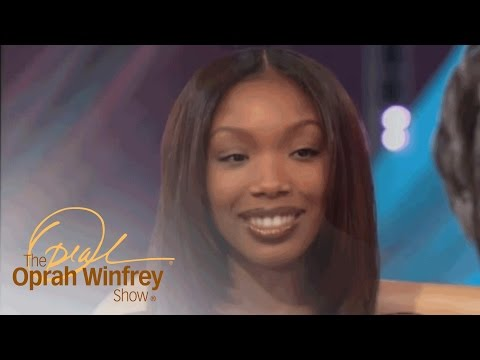 Singer/Actress Brandy On Her Public Breakdown And 3-Year Hiatus | The Oprah Winfrey Show | OWN