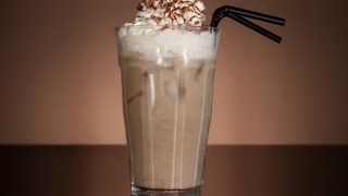 HOW TO MAKE ICED COFFEE - Greg's Kitchen