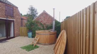 The Luxury Holiday Lodge,Westmoor Farm Fisheries , Caistor , Lincolnshire