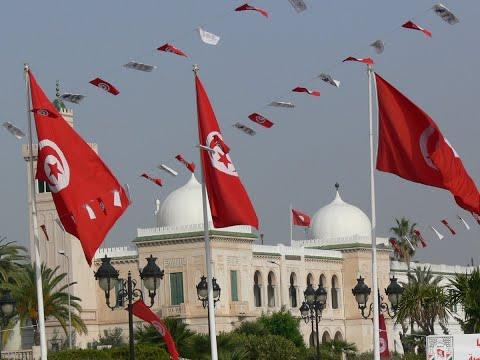 احتجاجات السترات الحمر في تونس  - نشر قبل 2 ساعة