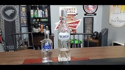 KyBrewReview's Head to Head: Finlandia Vs. Absolut