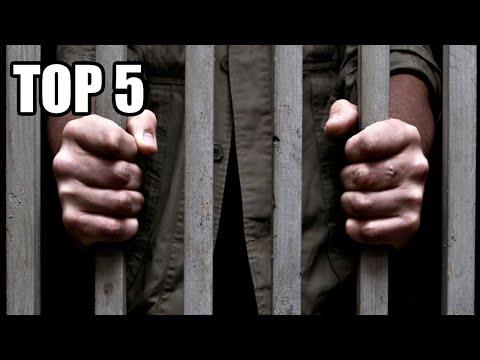 TOP 5 - Nejhorších sériových vrahů