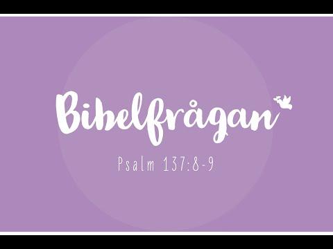 Bibelfrågan - Psalm