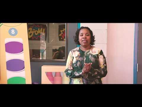 GO Spotlight - Frances Nungester Elementary School