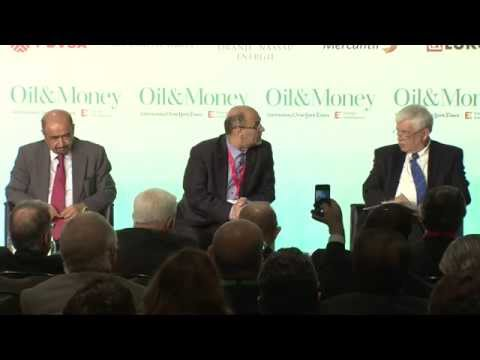 Oil & Money 2015: Iran's Re-Emergence as an Oil and Gas Power: What Next?