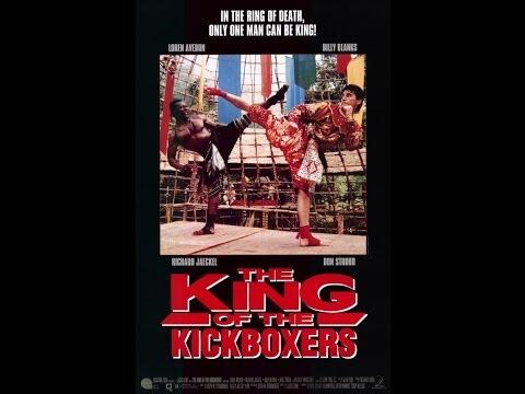 Full movie  King of the Kickboxers