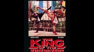 Full movie  King of the Kickboxers