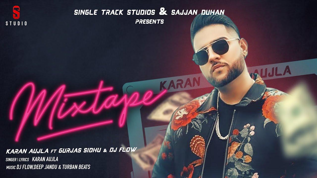 Download Karan Aujla | Mixtape | Hit Rap PCR | Burnout | Supply | New Punjabi Songs 2019 | Ditto Music