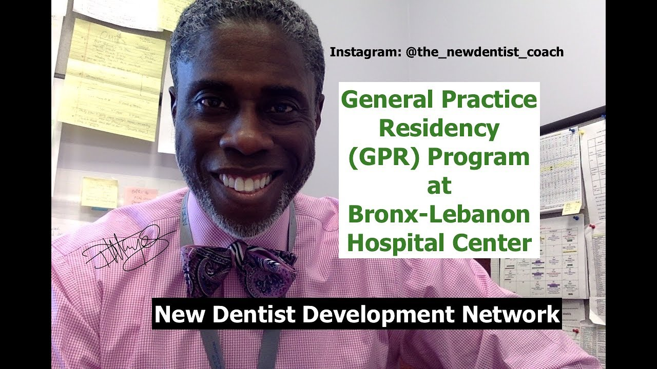 Dental Residencies Sdn