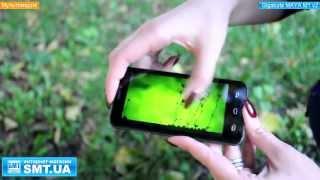 Видео обзор на смартфон Gigabyte GSmart Maya M1 v2