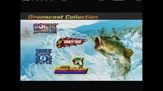 Xbox 360 Dreamcast Collection Titles