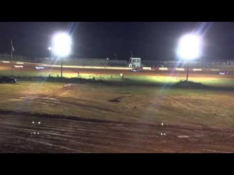 Super Street Heat1 at Screven Motor Speedway 20JUN15