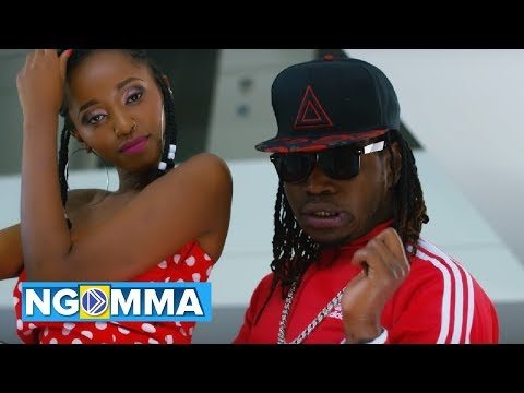 "Timmy Tdat & Arrow Bwoy - Mary Jane (Official Video) ""skiza 7300705"