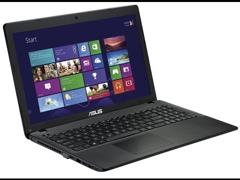 ASUS X552C DRIVER FOR WINDOWS 10