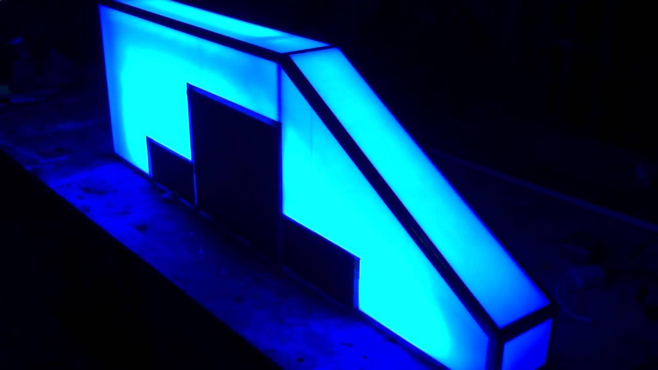 rgb led strip lighting tests youtube. Black Bedroom Furniture Sets. Home Design Ideas