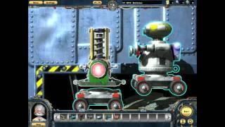 Crazy Machines 2   Invaders from Space STEAM TrailerGameParkBR