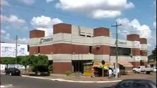 Conheça Vilhena - Rondônia - Brasil