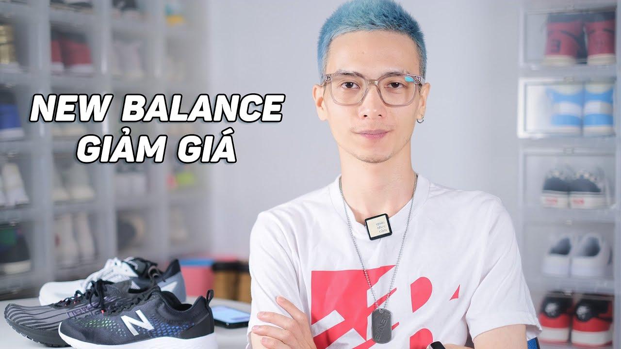 Tổng hợp sale lớn giữa năm 6/6 của New Balance