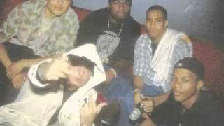 1998 Eminem Get You Mad Verse Freestyle Wake Up Show