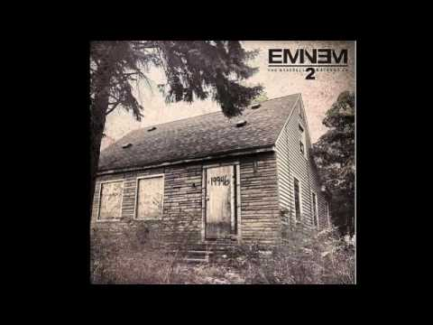 The Marshall Mathers LP 2--Fulll Album (High Quality)