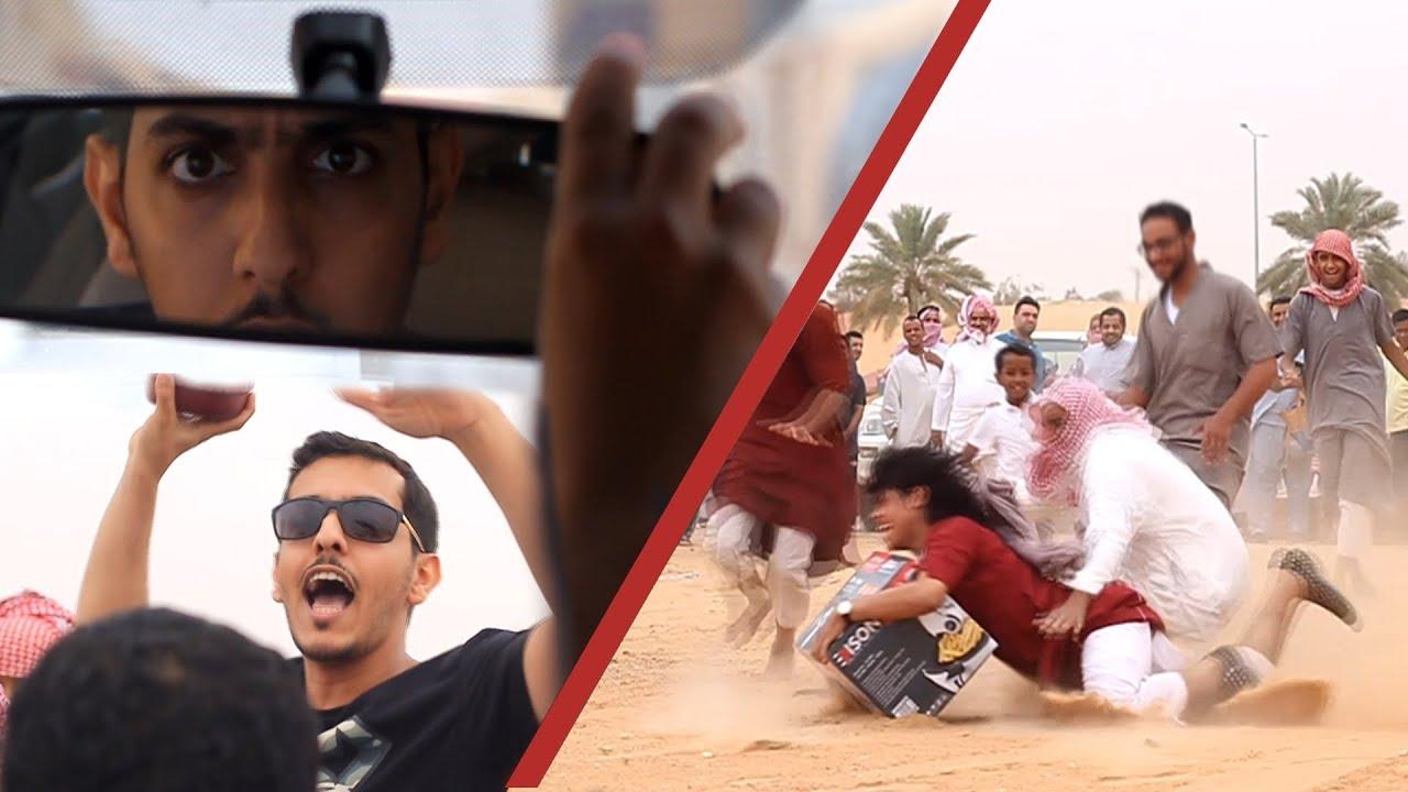 تجربتي  في حراج المقاصيص بالقصيم | My experience محمد البيضاني