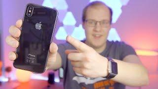 iPhone X - Das muss man vor dem Kauf beachten!