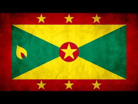 One Hour of Grenadian Communist Music