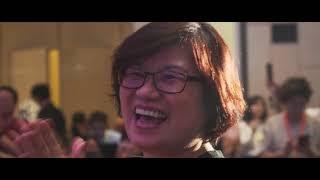 台北復興堂25週年聚會回顧影片