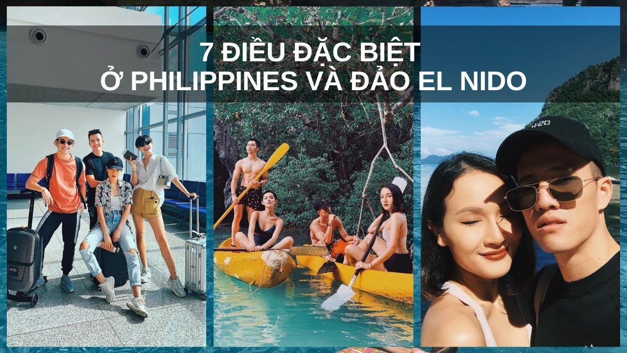 CÁCH ĐỂ CÓ MỘT CHUYẾN DU LỊCH BỔ ÍCH, PHILIPPINES CÓ GÌ ĐẶC BIỆT  | Anh bạn thân Vlog