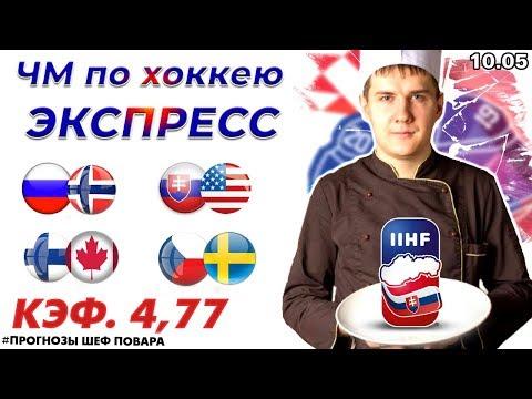 РОССИЯ - НОРВЕГИЯ. ФИНЛЯНДИЯ - КАНАДА. ЧЕХИЯ - ШВЕЦИЯ. ПРОГНОЗ И СТАВКА ЧЕМПИОНАТ МИРА