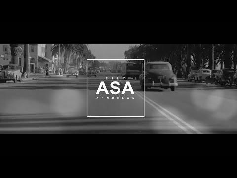 "Eizy - ""Asa"" Ft. Anndrean ( Lyric Video )"