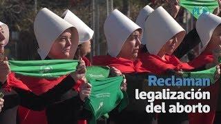 Reclaman legalización del aborto en Argentina | Prensa Libre