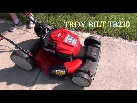 Drive Cable Repair Replacement Lawnmower Troy Bilt