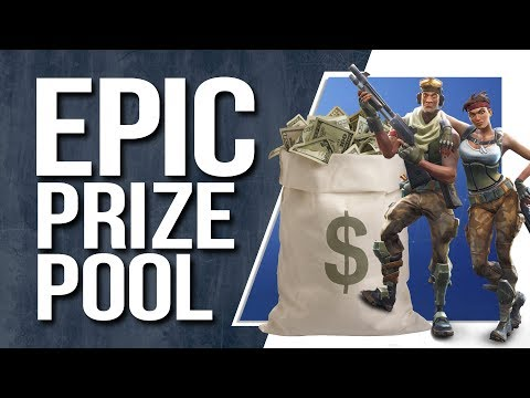 $100 MILLION Fortnite eSports Competition