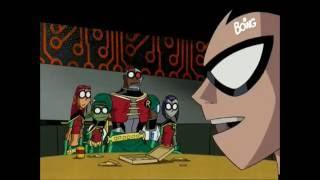 Teen Titans - Vestirsi come Robin (ita)