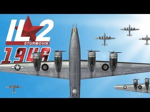 IL-2 1946: Aluminium Overcast