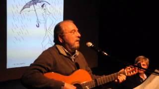 Jorge Ganhão - Ó rama, ó que linda rama! - Em FERNANDO PESSOA - Desenhos, de H. Mourato