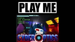 Cyberoptics - Tie Fighter (WeBang Remix)