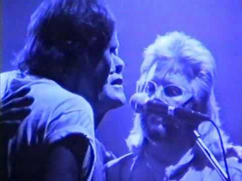 Desperado - Glenn Frey With Little River Band (1988)