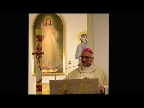 Sekretarz Generalny KEP o św. Faustynie