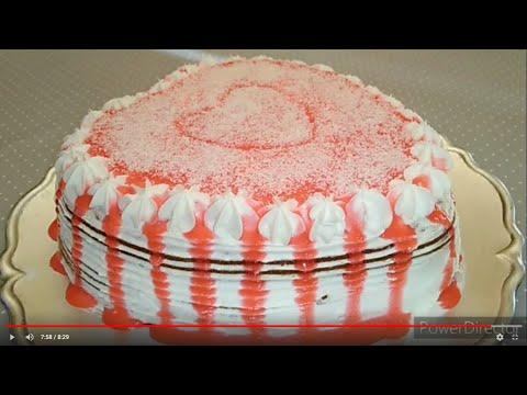 gâteau-cœur
