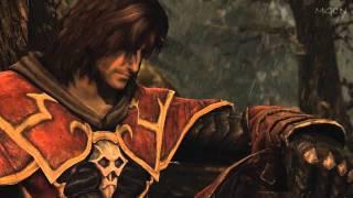 恶魔城 -暗影之王- 中文剧情电影 Part 1-2 狩猎小径 Castlevania: Lords of Shadow