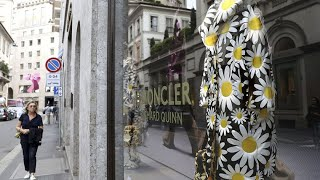 Moncler CEO Says E-Commerce Increasingly Important