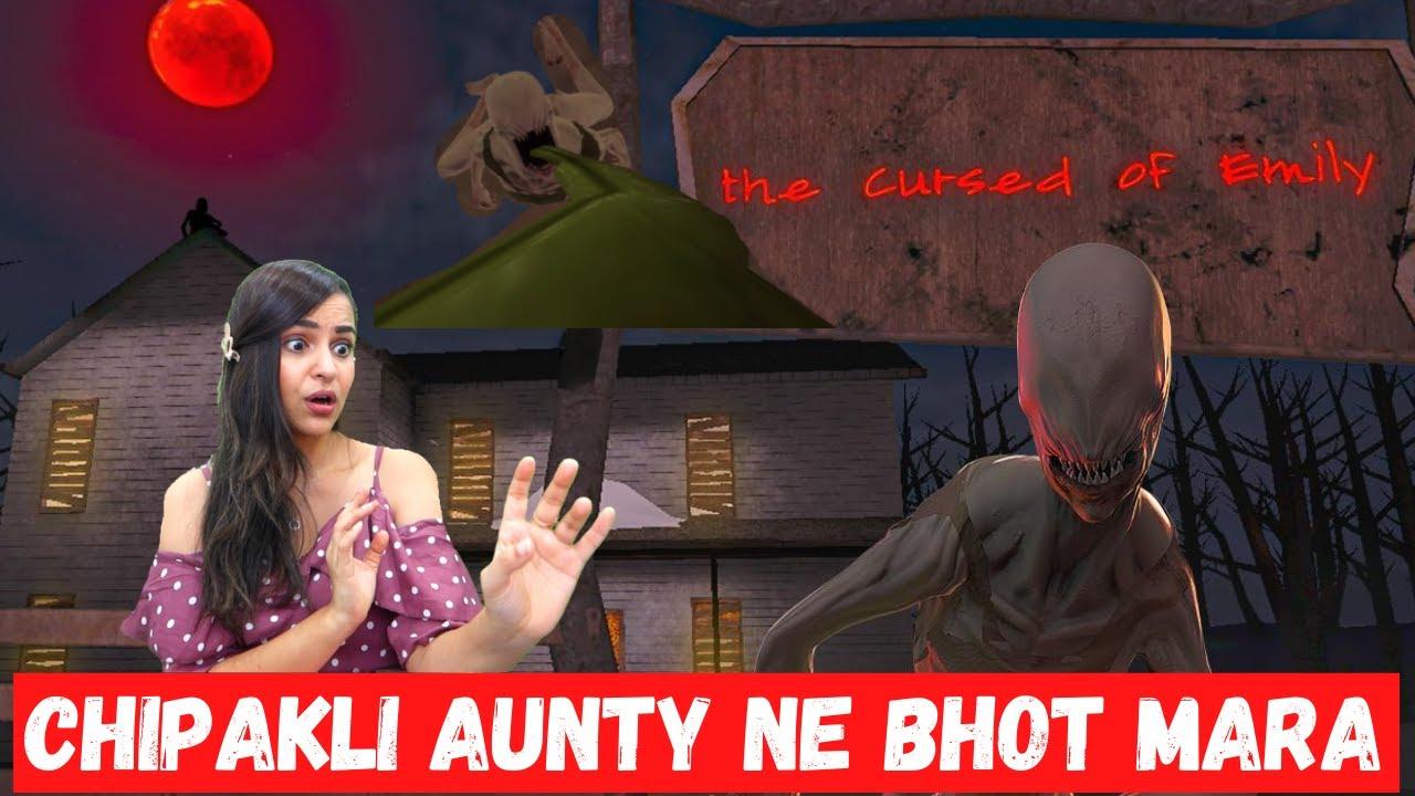 The Curse of Emily Horror Game (Chipkali ne bhot MARA)