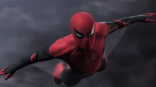 SPIDER MAN FAR FROM HOME - Official Trailer Music